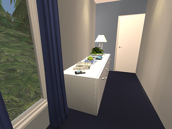 Stavba podle půdorysu Houseplan Forest_Retreat_8