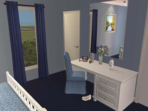 Stavba podle půdorysu Houseplan Forest_Retreat_24