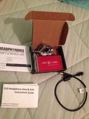 (FC) Jds Labs C5D amp + dac portatile come nuovo Foto_2