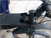 CUIDADO CON LAS LIPOS!! Mi bici quemada. FOTOS IMG_20150501_WA0003