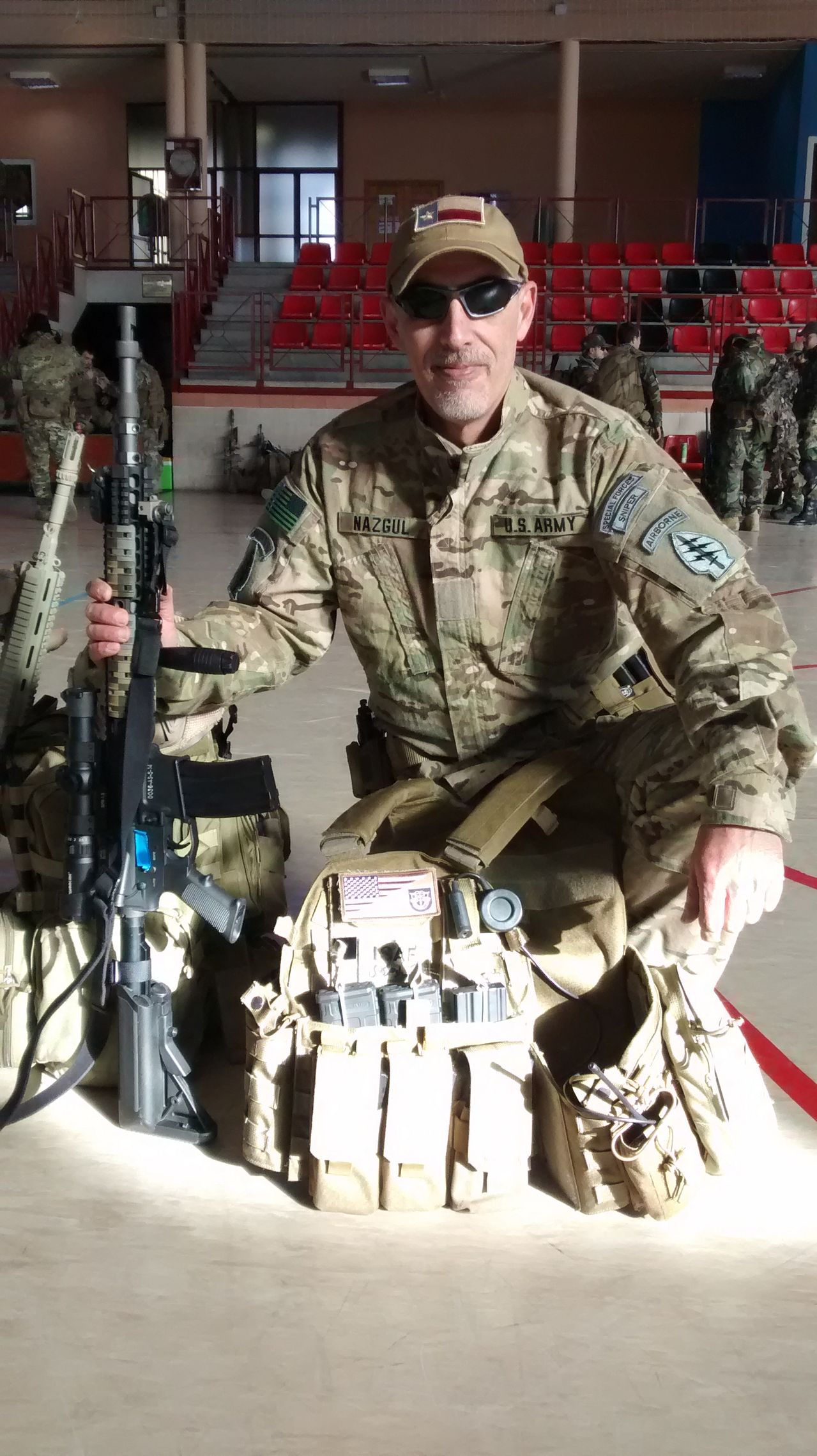 ★ FOTOS A DAY IN AFGHANISTAN IV 05/03/2016 IMG_20160305_094141174