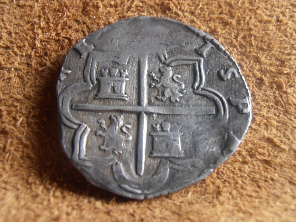 4 Reales Felipe II casa vieja de Segovia 1592 P9170015_1