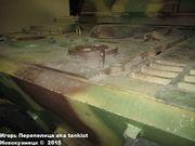 "Немецкий тяжелый танк PzKpfw VI Ausf.B ""Koenigtiger"", Sd.Kfz 182,  Deutsche Panzermuseum, Munster, Deutschland Koenigtiger_Munster_103"
