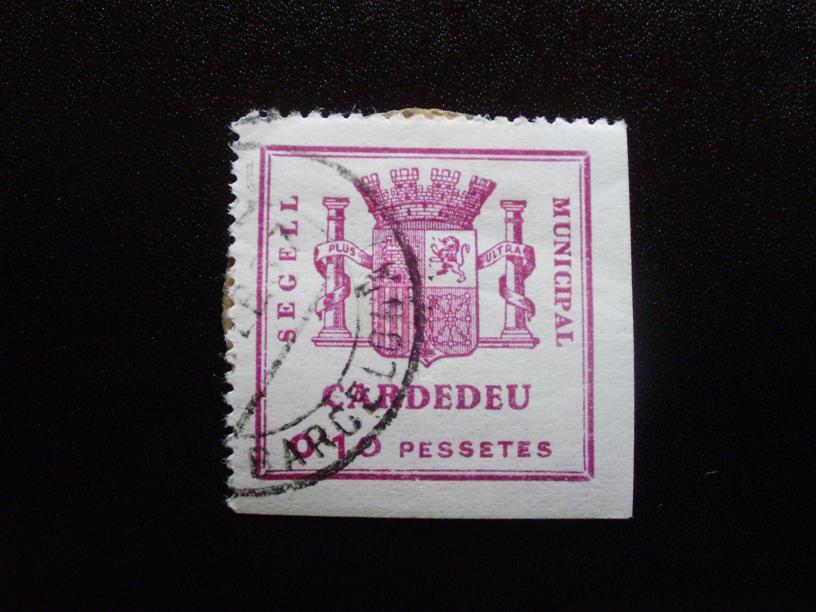 10 Céntimos Cardedeu, 1937 Imatge_088p