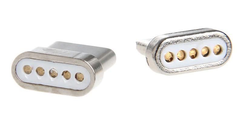 Выбираем магнитный кабель USB 3-5