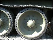 Советский средний огнеметный танк ОТ-34, Музей битвы за Ленинград, Ленинградская обл. 34_2_035