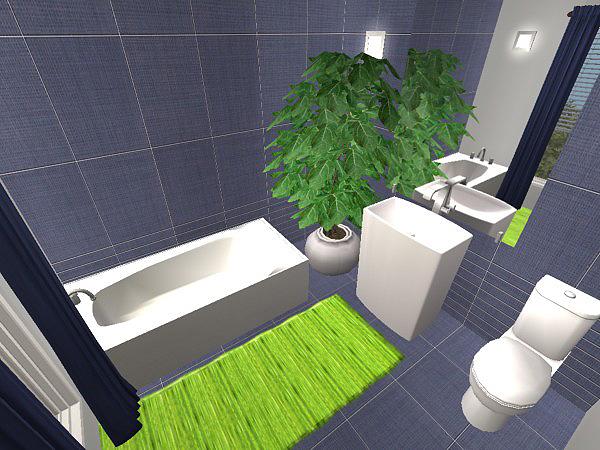 Stavba podle půdorysu Houseplan Forest_Retreat_25