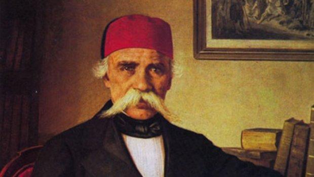 Vuk Stefanović Karadzić Vuk_Karadzic_620x350