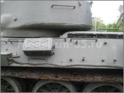 Советский средний танк Т-34-85,  Военно-исторический музей, София, Болгария 34_85_Sofia_031
