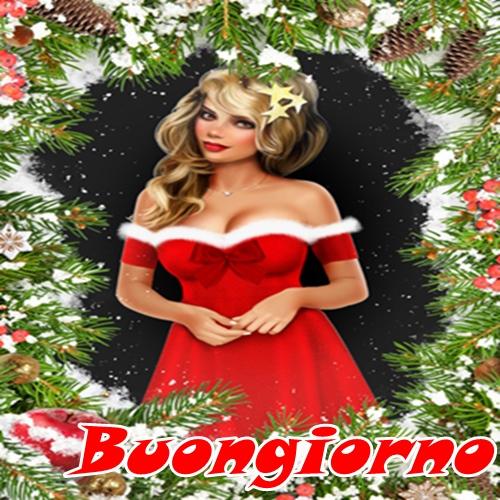 Venerdì 22 Dicembre I1158048_babbanatale