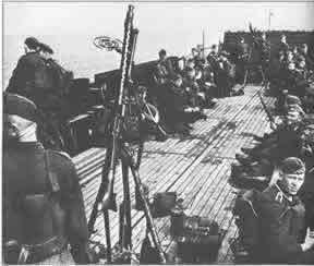 Operación Weserübung Nor (9-4-1940)  Transbordador_GER
