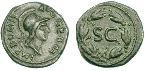 Denominación de monedas en la antigua Roma: El Alto Imperio. 0_0cuadrante