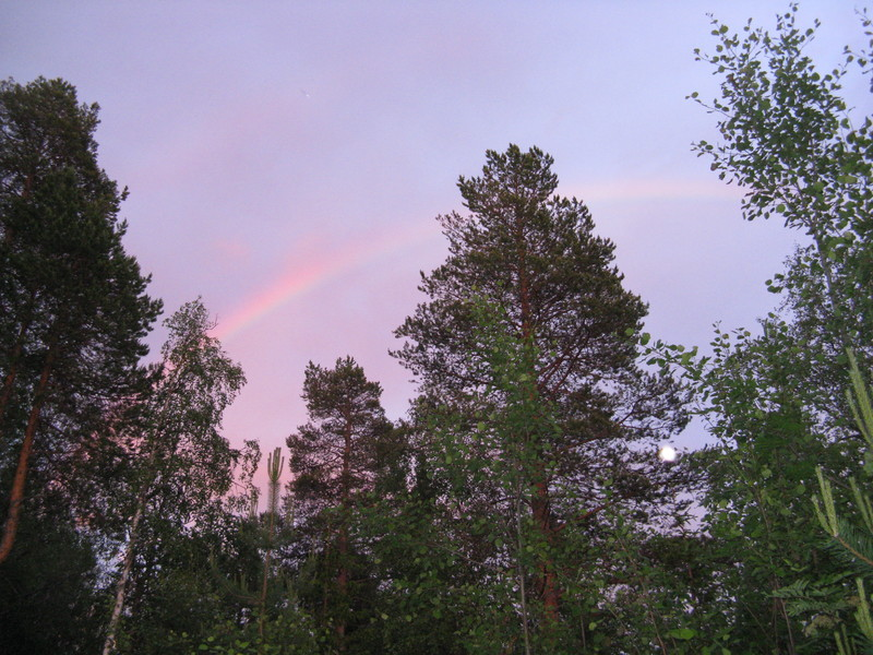 Карелия,край лесов и озёр 082