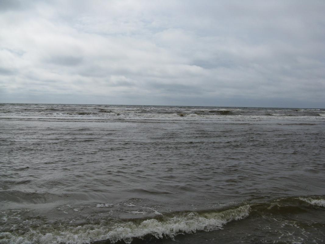 Путешествуем по Кольскому полуострову 136