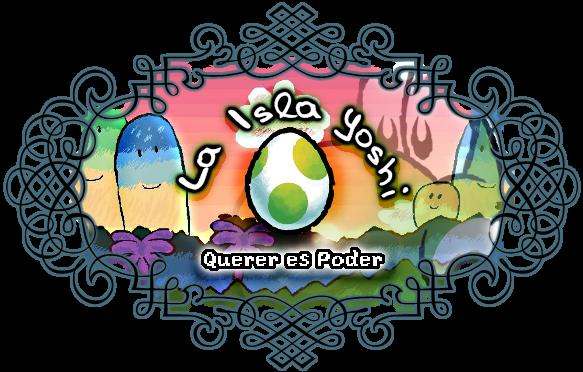 La Isla Yoshi - Portal V3 Image