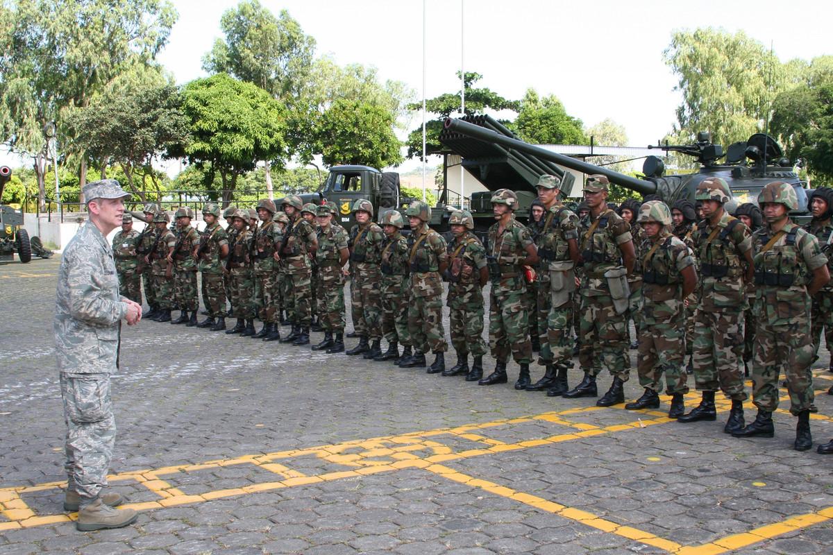 Y TAMBIEN EN NICARAGUA MARTE_NICARAGUA