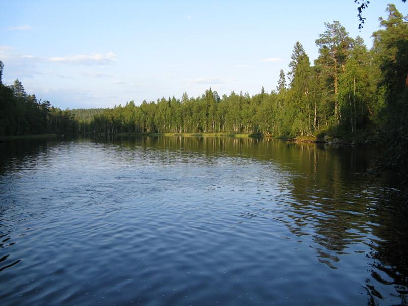 Карелия,край лесов и озёр 016