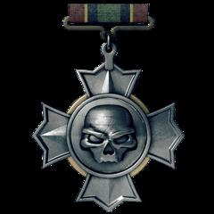 Medalhas BF3 Avenger