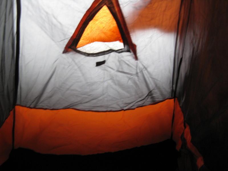 "Палатка для ""копа"" 012"