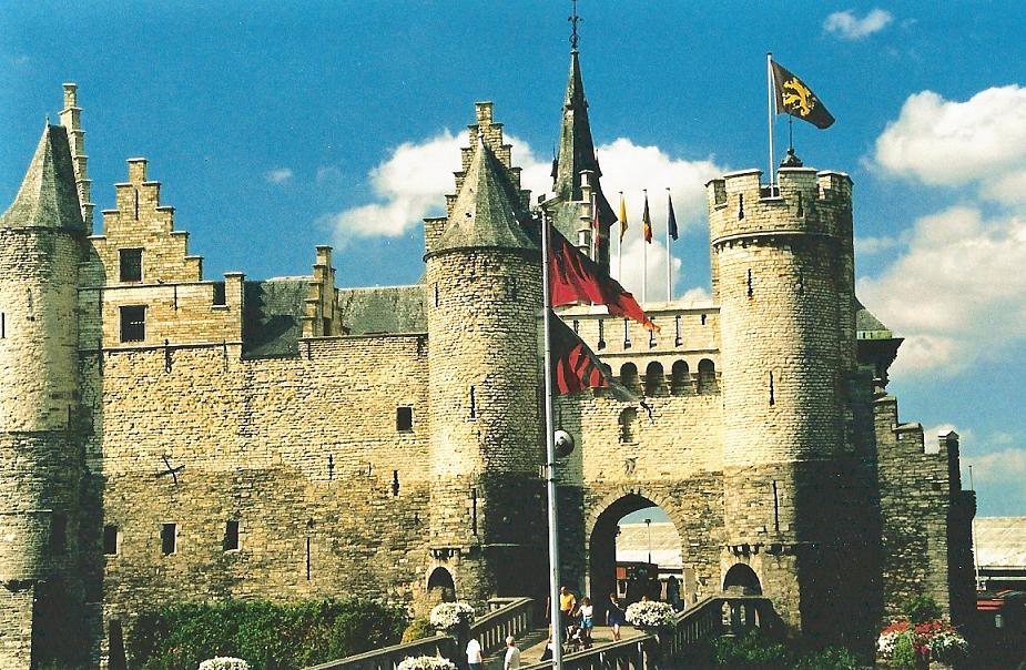 1 Patagon 1620. Alberto e Isabel. Amberes. El cenit de la Monarquia más grande y piadosa de todos los tiempos. 2515_1177058279