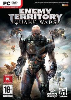 Enemy Territory: Quake Wars [PC]