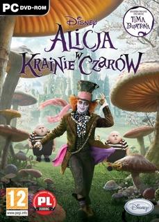 Alicja w Krainie Czarów [PC]
