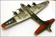 """B-17G """"Little Miss Mischief"""" 324th Sqn, 91st BG. IMG_8067"""