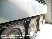 """Немецкая тяжелая САУ  """"JagdPanther""""  Ausf G, SdKfz 173, Deutsches Panzermuseum, Munster Jagdpanther_Munster_066"""