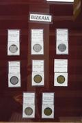 Finalizó la Exposición Numismática y Filatélica Amurrio 2016 Cooperativas_2
