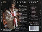 Sinan Sakic  - Diskografija  - Page 2 Sinan_2009_z