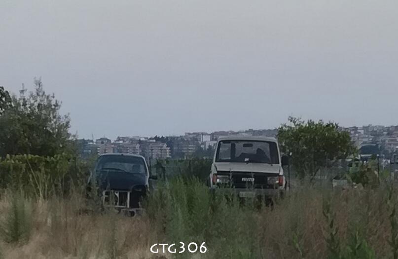 Auto Abbandonate IMG_20170901_220351