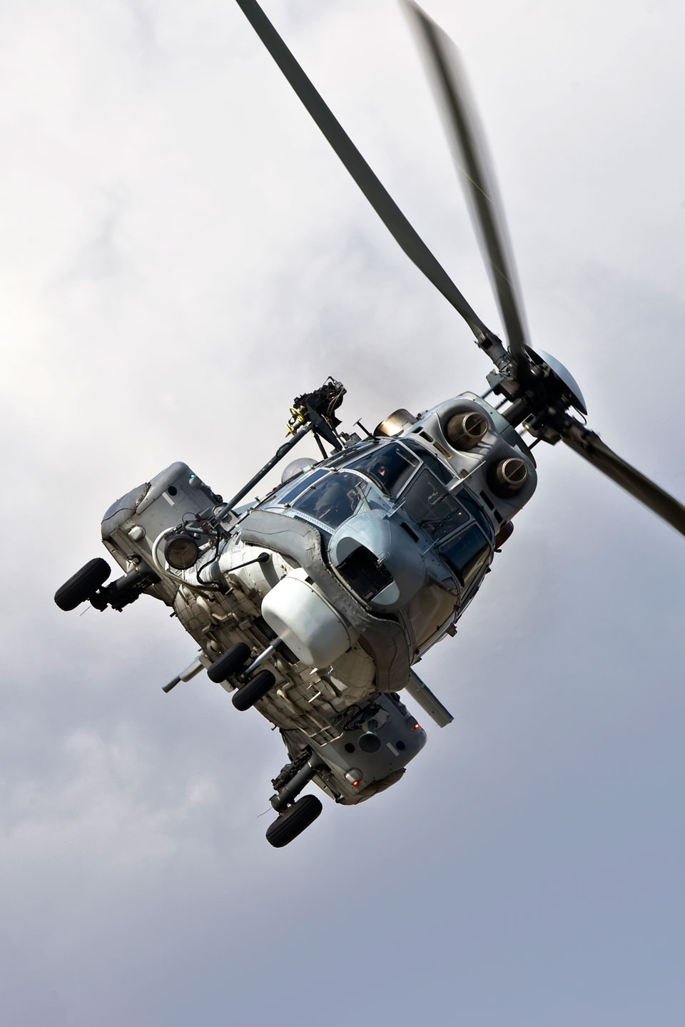 Hellenic Military & Security Multimedia Sp8