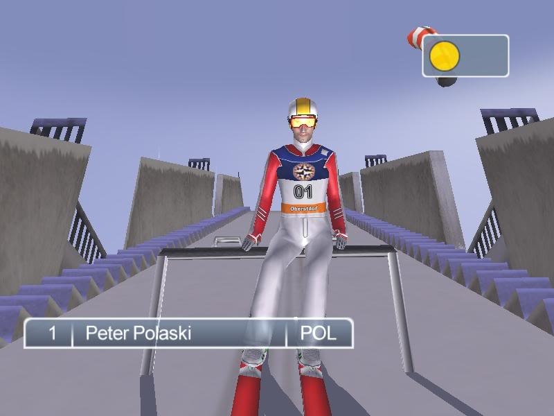 Skoki Narciarskie 2002: Polskie Złoto [PC]