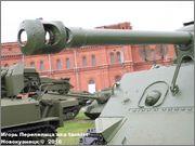 """Американский средний танк М4А2 """"Sherman"""",  Музей артиллерии, инженерных войск и войск связи, Санкт-Петербург. Sherman_M4_A2_056"""