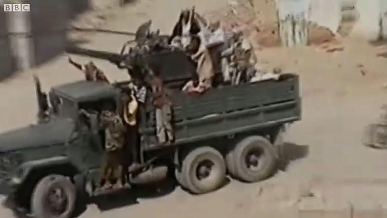 Yemeni Conflict: News - Page 21 729