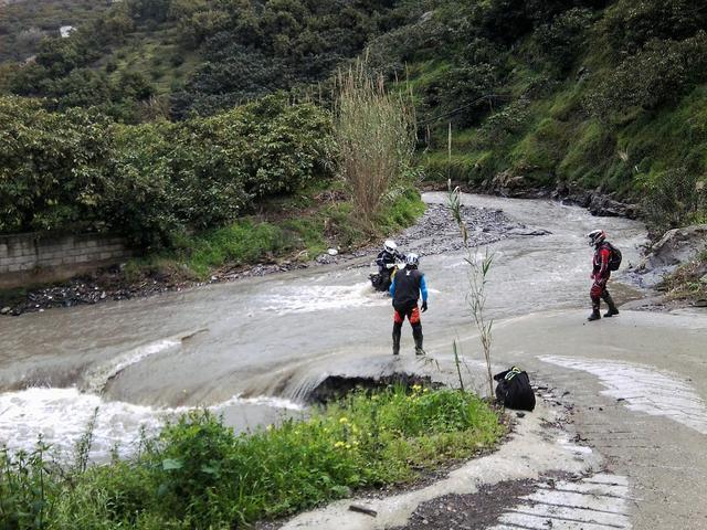 Lanjaron trail extremo (cronica y fotos) Foto4092