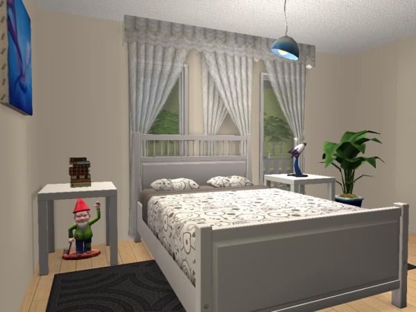 Stavba podle půdorysu Houseplan Loz2