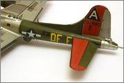 """B-17G """"Little Miss Mischief"""" 324th Sqn, 91st BG. IMG_8077"""
