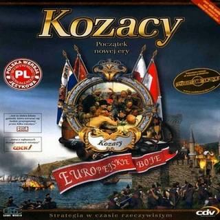 Kozacy: Europejskie Boje [PC]