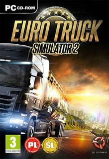 Euro Truck Simulator 2 [PC]