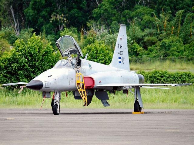 Fuerzas Armadas de Honduras 12137_1378304067