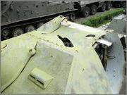 Немецкая 75-мм САУ Hetzer, Музей Войска Польского, г.Варшава, Польша Hetzer_Warszawa_100