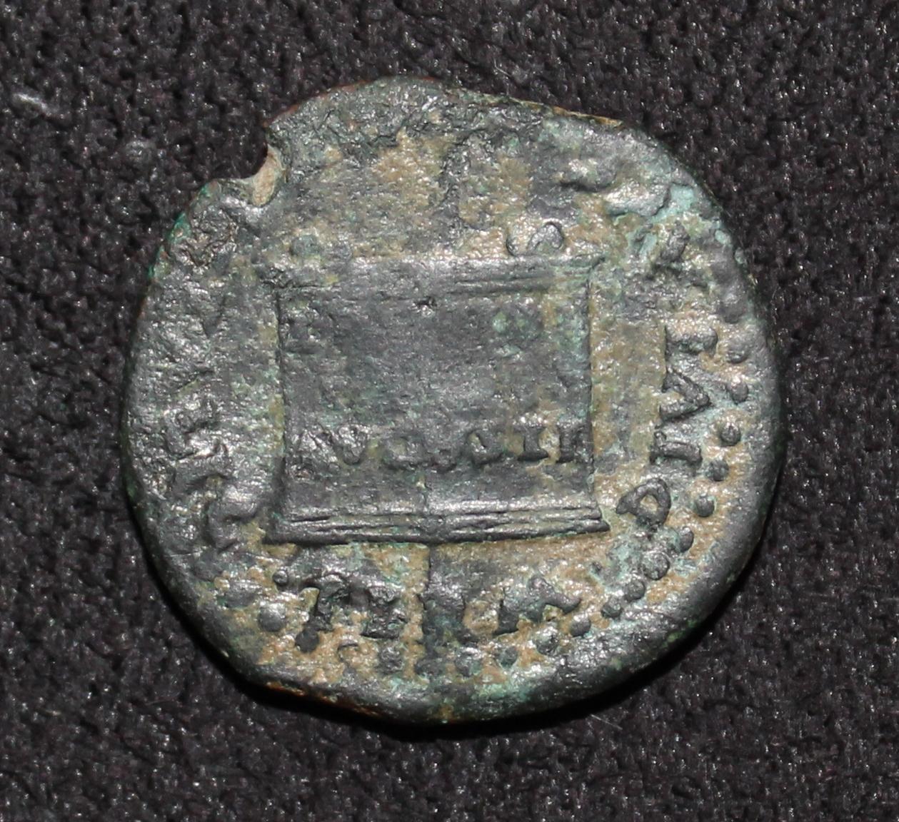 As de Itálica (Tiberio) IMG_8341
