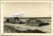 Stug III Ausf. B 1/35 Tamiya Sturmgesch_tz_Abteilung_226_Stug_schleppt_Fahr