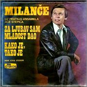 Milance Radosavljevic - Diskografija R_25885105