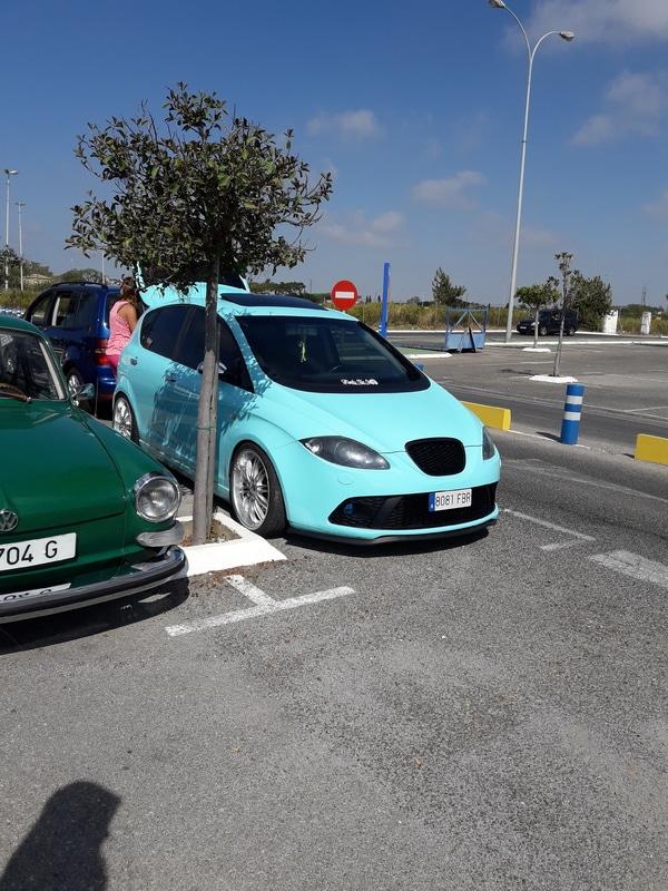 (FOTOS) Kdd V aniversario El Puerto de Santa Maria Cádiz 2 de Octubre de 2016  20161002_122940