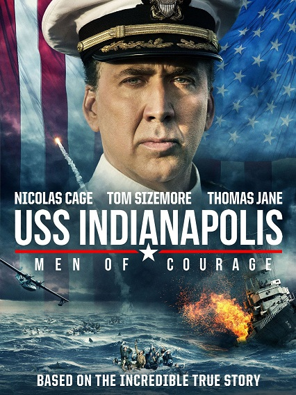 Nicolas Cage - Página 4 USS_Indianapolis_poster