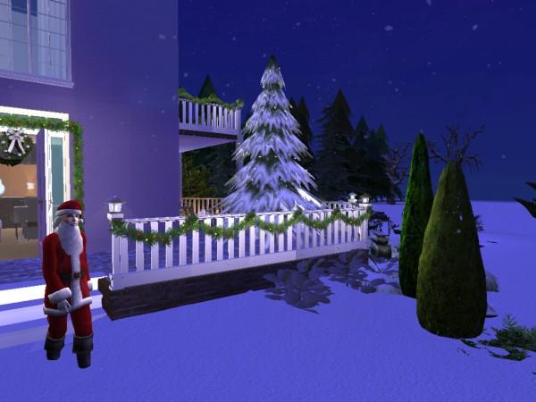 Fotky z hraní TS2 Christmas_Lane_92