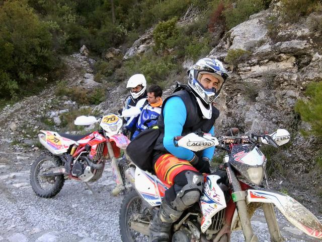 Lanjaron trail extremo (cronica y fotos) Foto4125