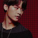 Stray Kids 1/8 - The world is ours Minho